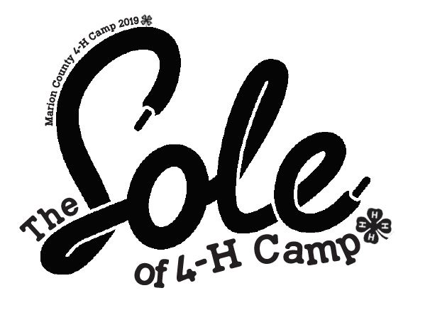 The SOLE of 4-H Camp